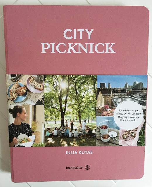 City Picknick Buch