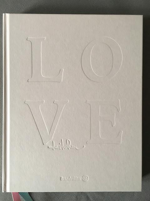 LOVEkitchen Cover