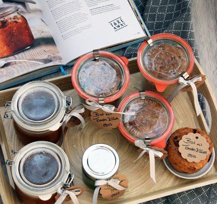 Gruß Aus Der Küche Archive Ninamanie