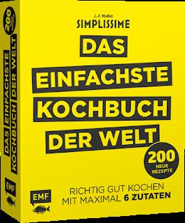 Simplissime - Das einfachste Kochbuch der Welt