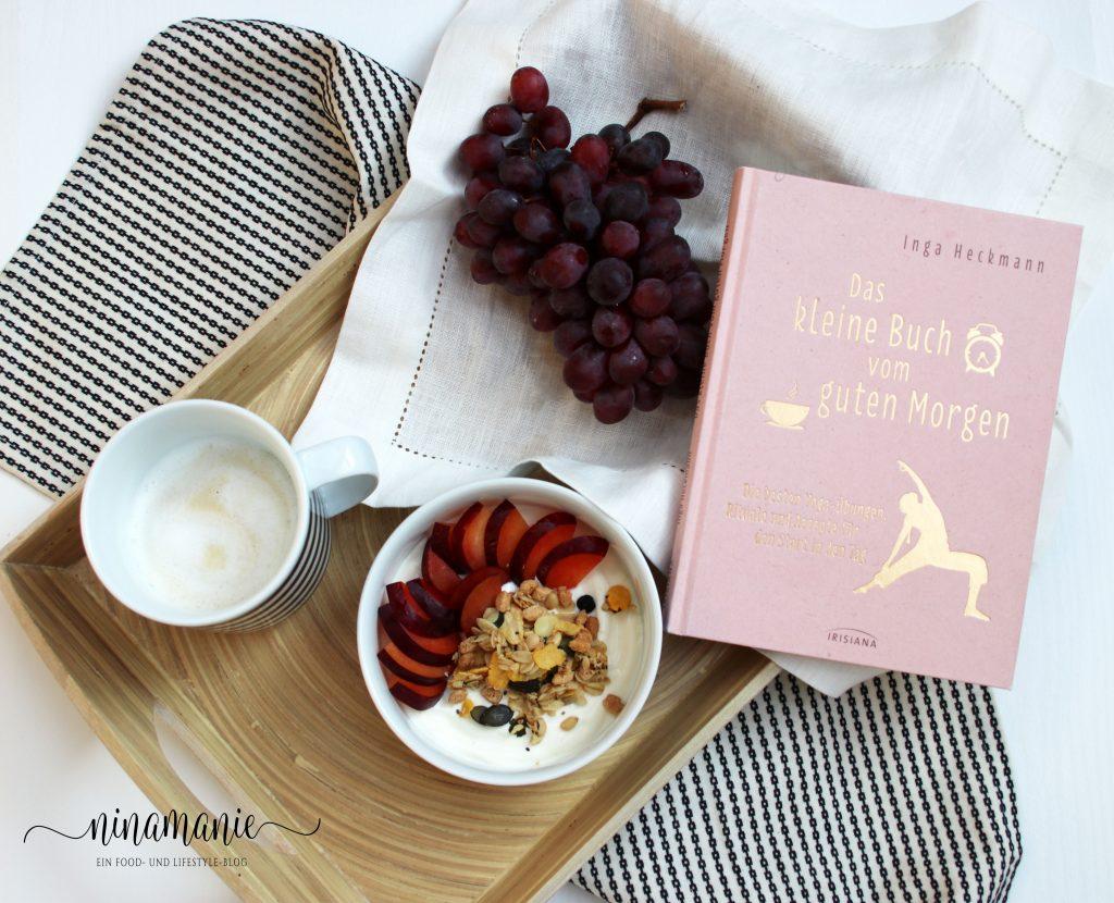 Das kleine Buch vom guten Morgen