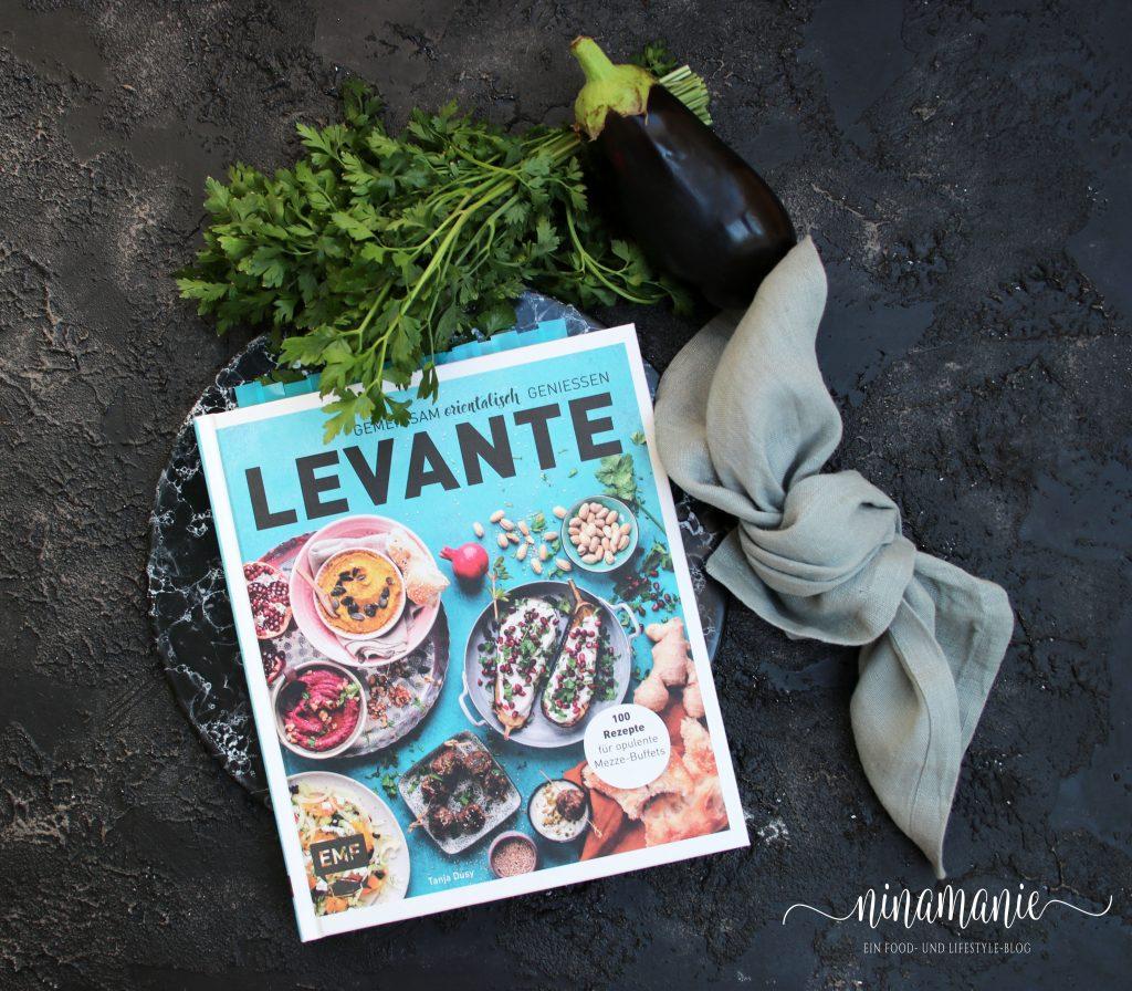 Levante - Buchcover