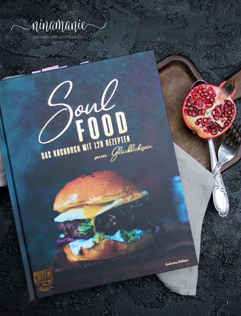 Soulfood - Kochbuch