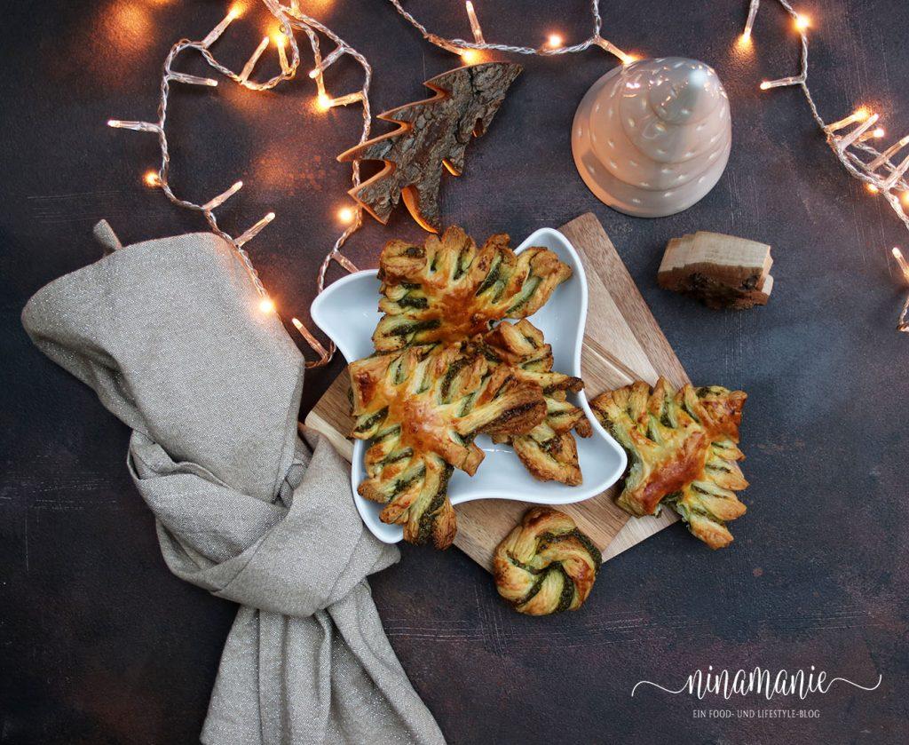 Fingerfood zu Weihnachten