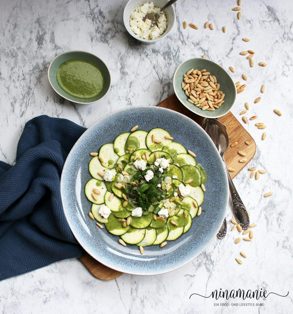 Gesunde Gemüseküche