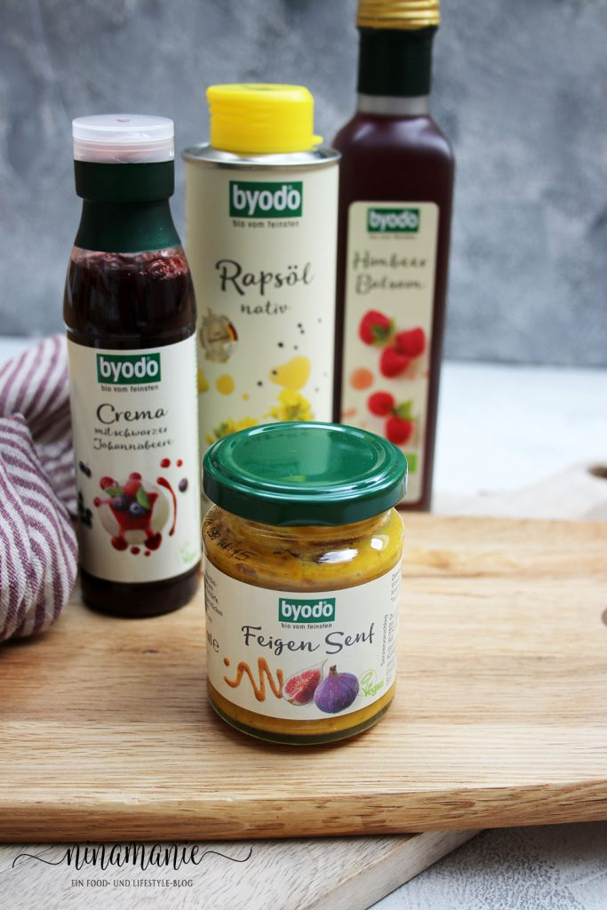Byodo-Produkte