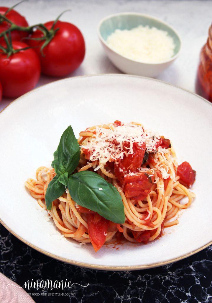 Spaghetti Miracoli - alla Napoletana