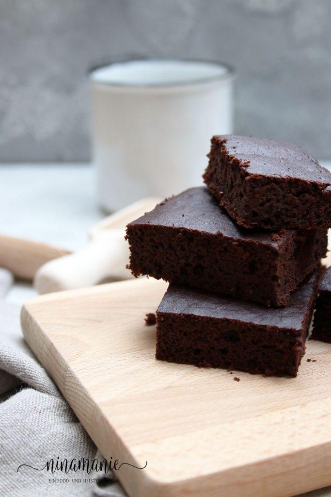 Auberginen-Brownies