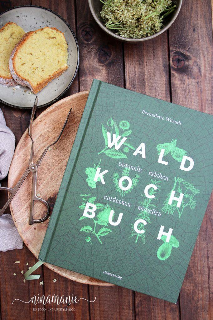 Waldkochbuch Cover