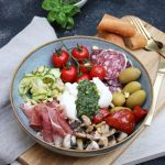 Antipasti-Bowl