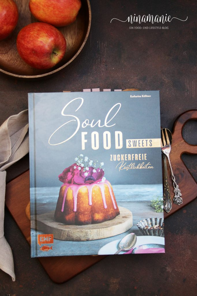 Buchcover Soulfood Sweets