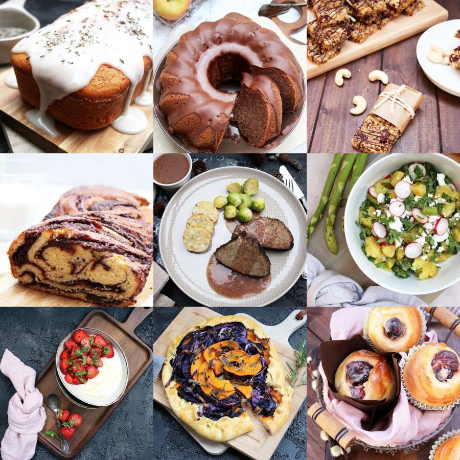Foodblogbilanz 2020