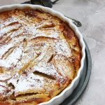Apfelauflauf - Tian de Pommes