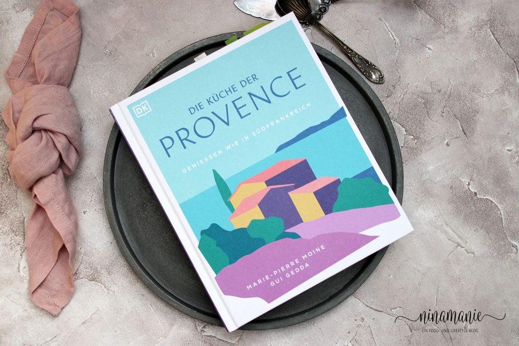 """Buchcover """"Die Küche der Provence"""""""